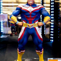 MY HERO ACADEMIA - ALL MIGHT AGE OF HEROES FIGURE