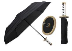 One Piece Roronoa Zoro - Wado Ichimonji sword handle umbrella