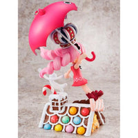 Portrait.Of.Pirates One Piece  Series CB-EX Perhona [Sweet] Limited Edition Figure