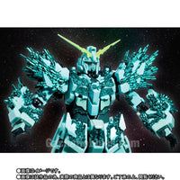 ROBOT SPIRIT〈SIDE MS〉Mobile Suit Gundam Crystal Ver. Tamashii Limited