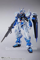 METAL BUILD GUNDAM ASTRAY Blue Flame Full Package