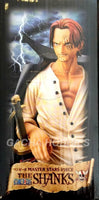 Master Star Piece One Piece The Shanks Figure