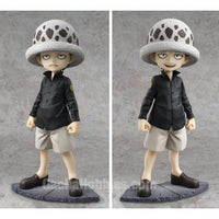 POP One Piece Limited Edition - Corazon & Law Figure