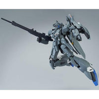 MG 1/100 MSZ-006A1 Gundam Unicorn Ver.