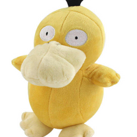 Pokemon - Psyduck Plush Toy