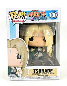 Naruto - Lady Tsunade Pop! Figure