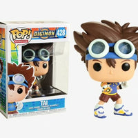 Funko Pop Digimon - Tai Pop! figure
