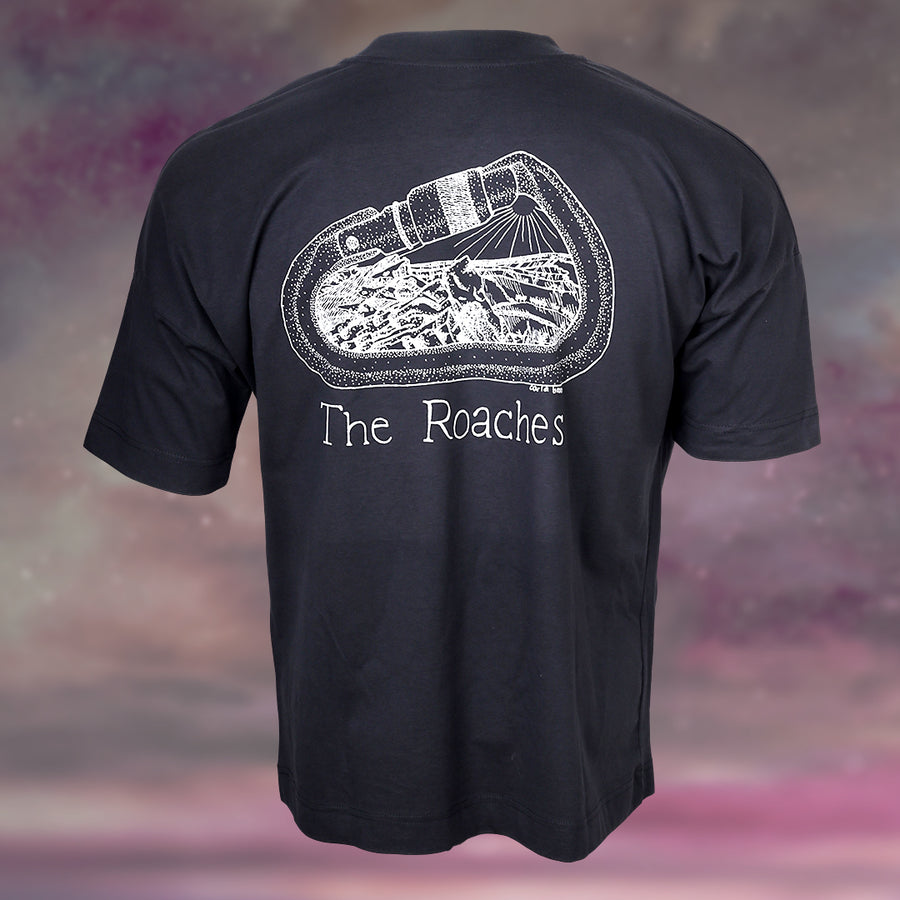 The Roaches Oversized T-Shirt