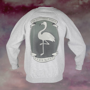 DEVSOC Dollar Bill Sweatshirt