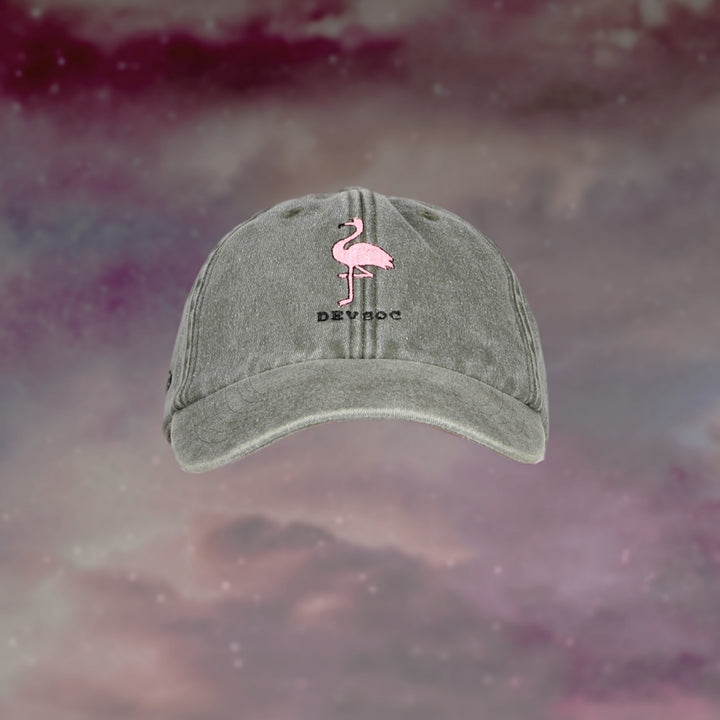 Let It Rain Baseball Cap