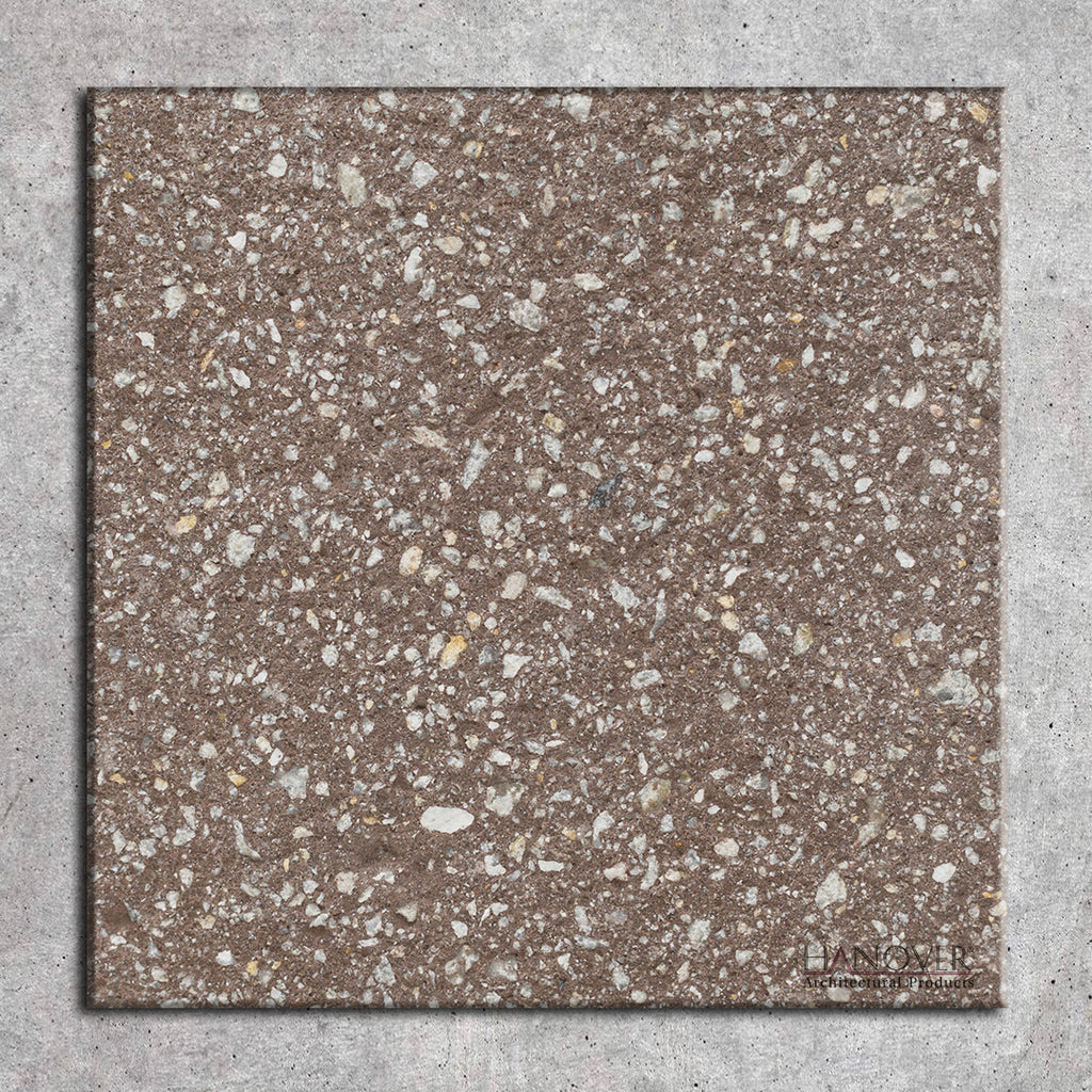 Hanove Paver - Brown Tudor Finish