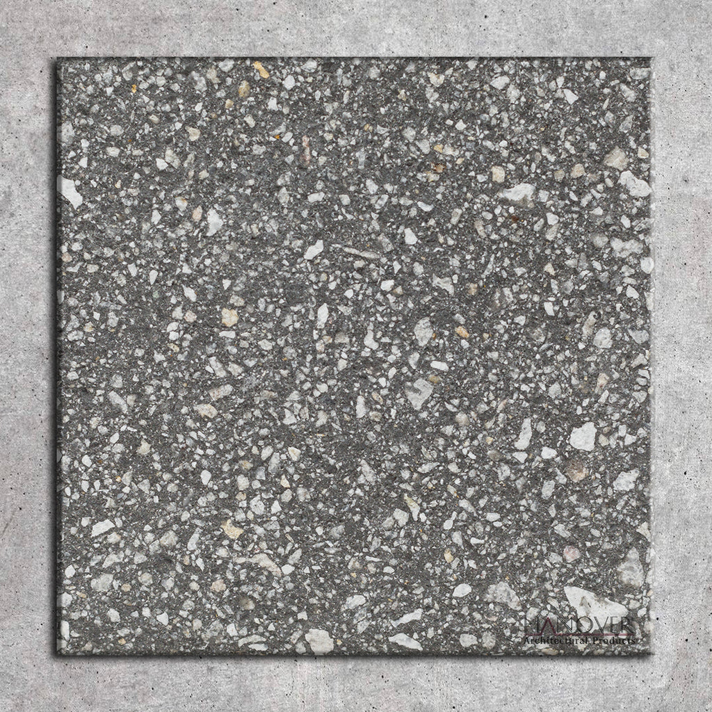 Hanover Paver - Charcoal Tudor Finish