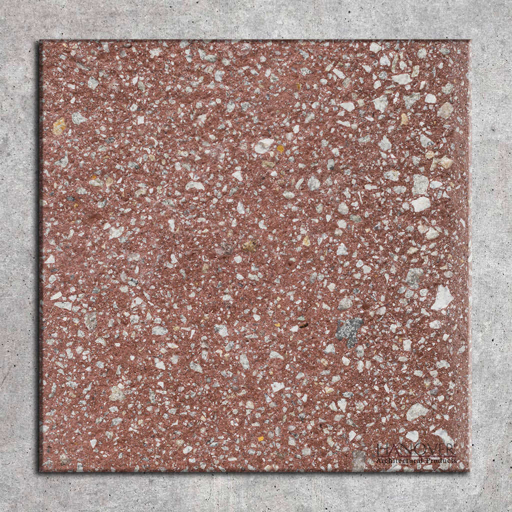 Hanover Paver - Red 15 Tudor Finish