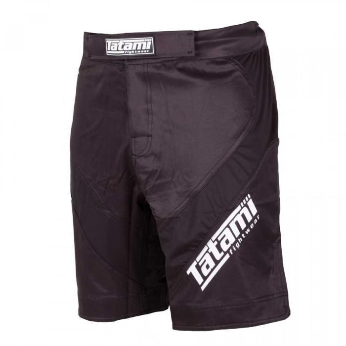 Tatami шорти Dynamic Fit™ IBJJF Black