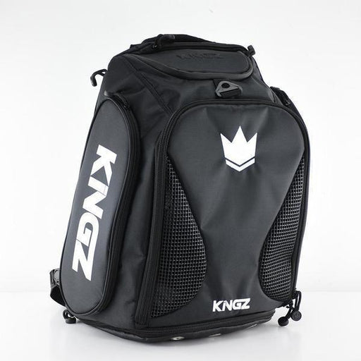 Рюкзак Kingz Convertible Training Bag 2.0 Black