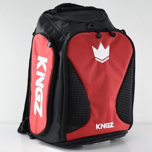 Kingz рюкзак Convertible Training Bag 2.0 Red UKR