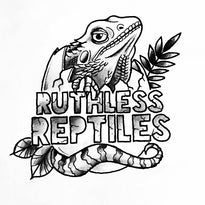 Ruthless Reptiles