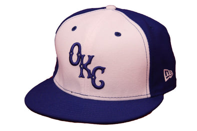 OKC Alternate #1 Cap