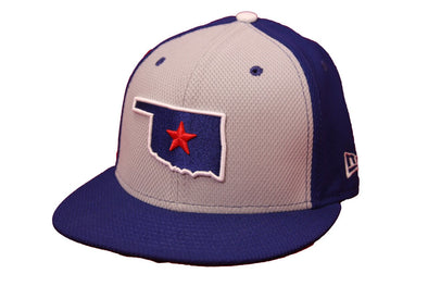 OKC Alternate #3 Cap