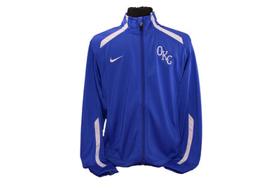 Youth Nike Overtime Jacket