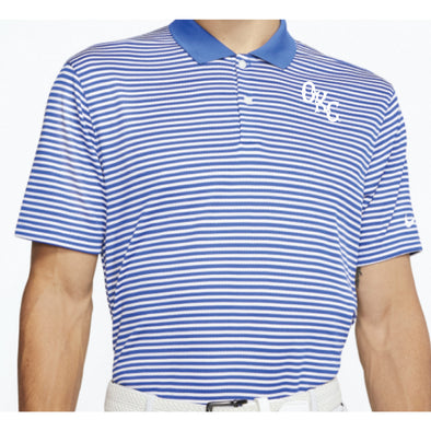 Men's Nike Golf Stripe Polo