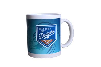 OKC Dodgers Coffee Mug