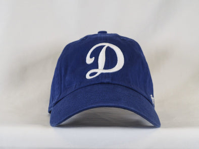 "OKC ""D"" Adjustable Cap"