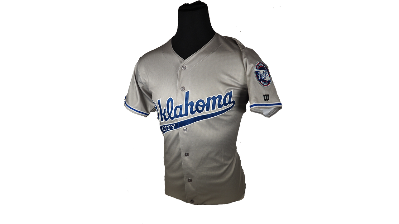 Road Authentic Jersey -