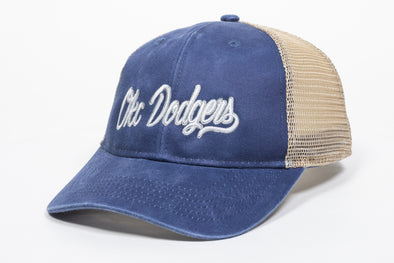 Women's OKC Dodgers Cap