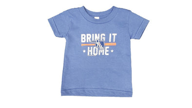 "OKC Dodgers ""Bring It Home"" Infant Tee"