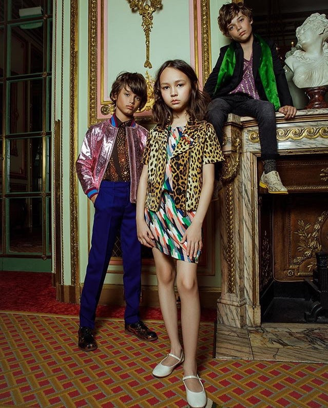 CHAPTER 2 x La Belle Kids Magazine