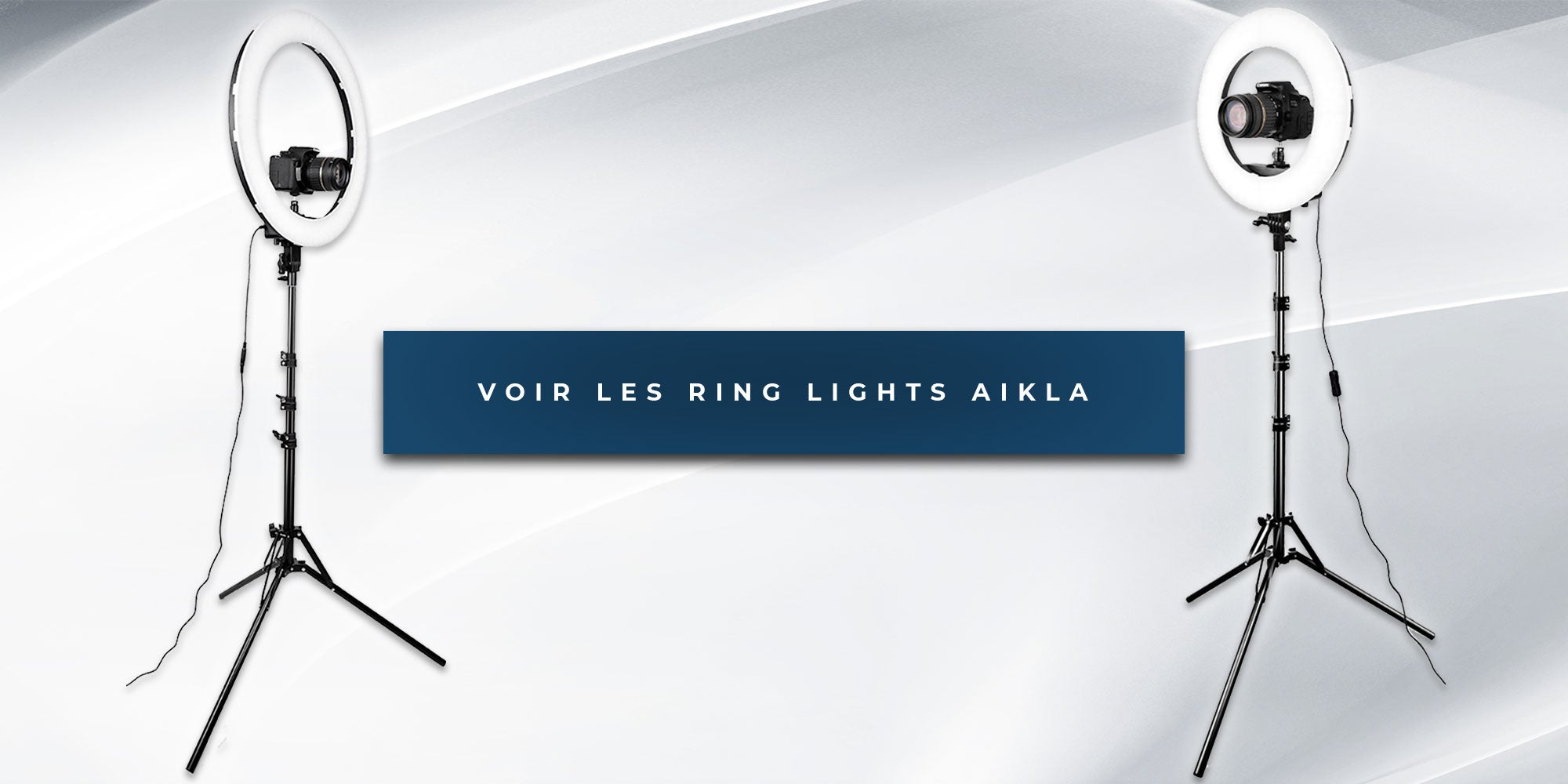 Ring light pas cher