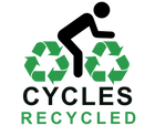 CYCLES RECYCLED