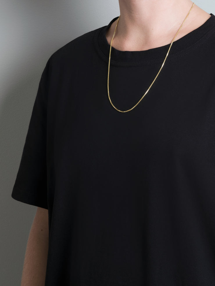Kari Necklace Gold