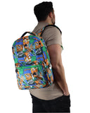 Aquaman 'SeaLife' Backpack