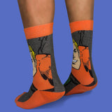 Aquaman 2 packs Socks