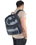 Batman Signal Backpack