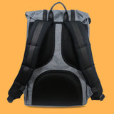 Batman Satchel Backpack