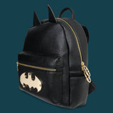 Batman Gotham Gold Backpack