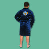 Men's Cookie Monster Robe