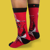 Men's Flash Dash 2 Pack Socks