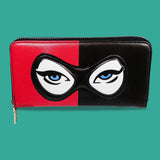 Harley Quinn Purse