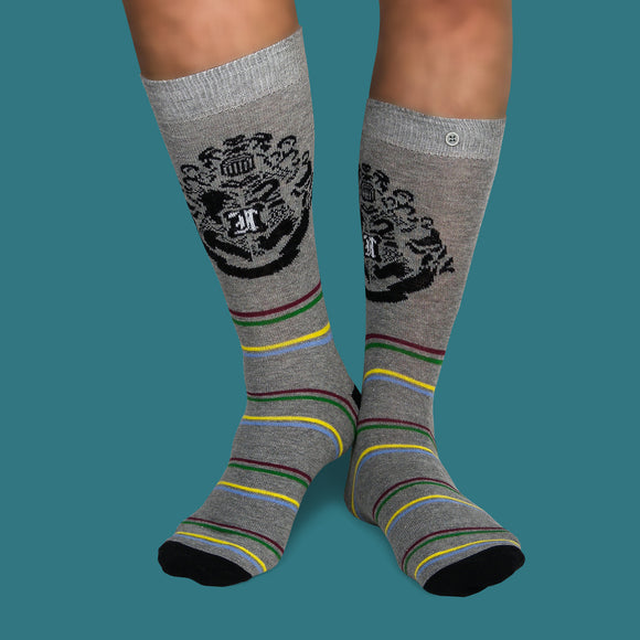 Men's Harry Potter 2 pack socks