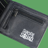 Suicide Squad Deck of Cards Wallet
