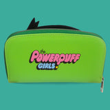 Powerpuff Girls Buttercup Purse