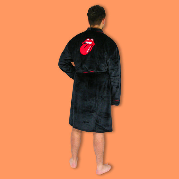 The Rolling Stones Robe