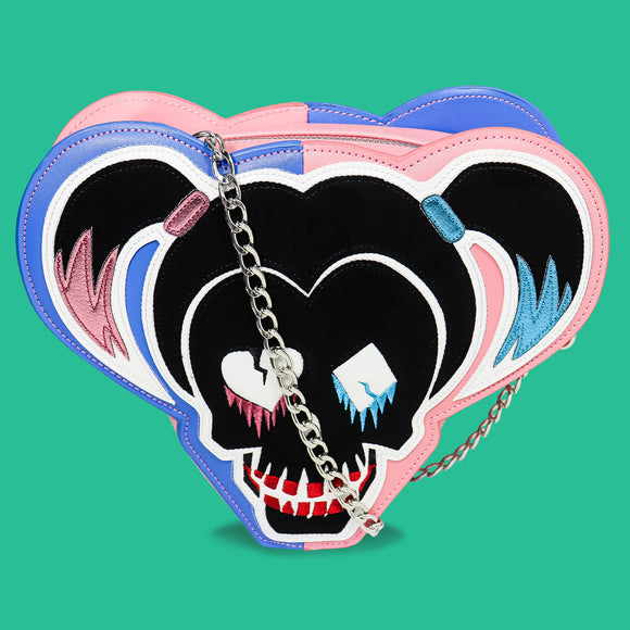 Suicide Squad Harley Cross Body Bag