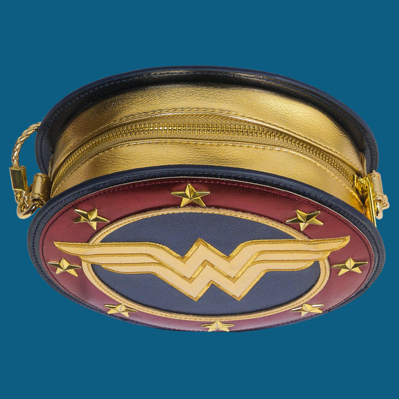 Wonder Woman Shield bag