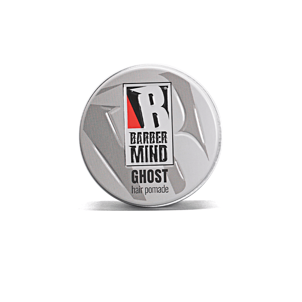 "Barber Mind - Pomade per capelli ""Ghost"" BarberCompany"