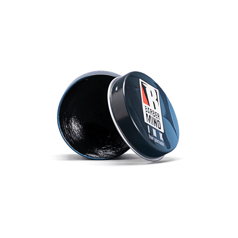 "Barber Mind - Pomade per capelli ""Ink"" BarberCompany"